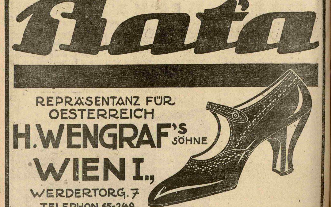 Portál Baťův svět přibližuje působení obuvnické firmy v jednotlivých zemích