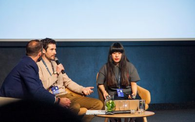 Konference design and marketing otevírá dveře zahraničním expertům