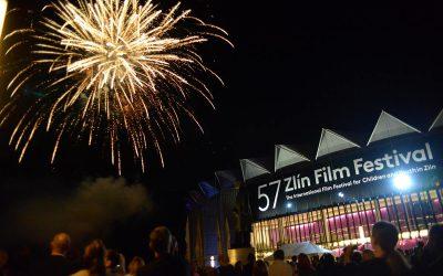 Na zdárném průběhu filmového festivalu se podílí i studenti UTB