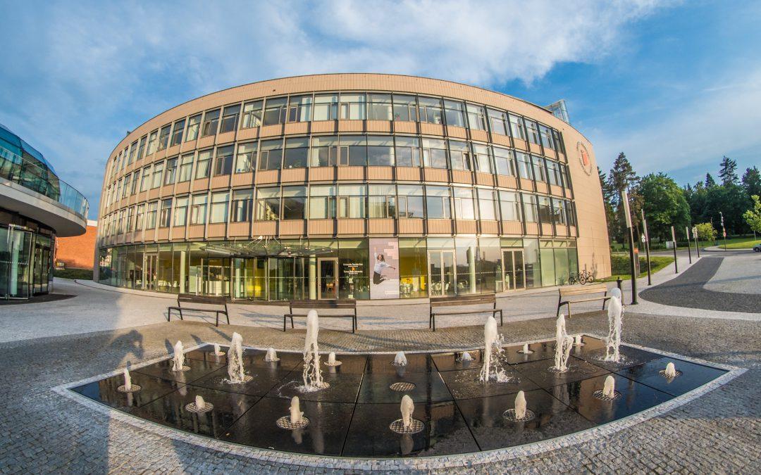 Na univerzitu zamíří více než půl miliardy korun