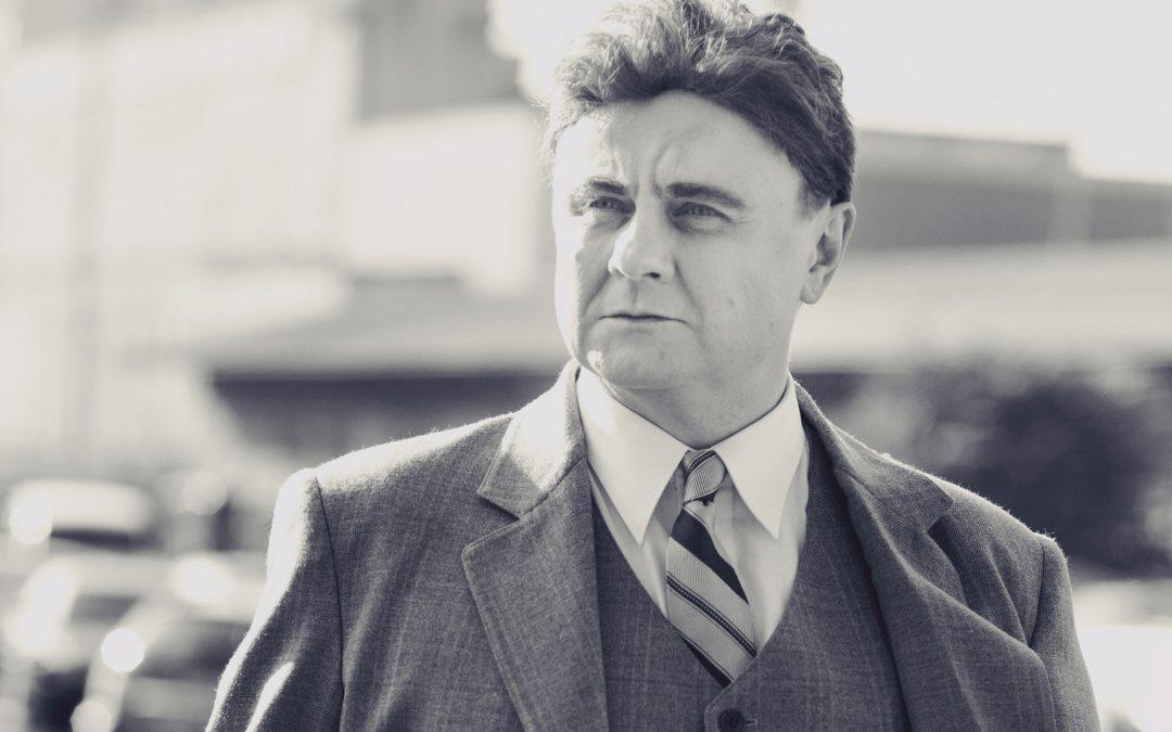 Před 85 lety zemřel Tomáš Baťa