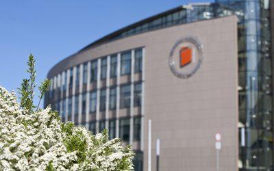 Univerzita patří mezi 5 procent nejlepších škol na světě
