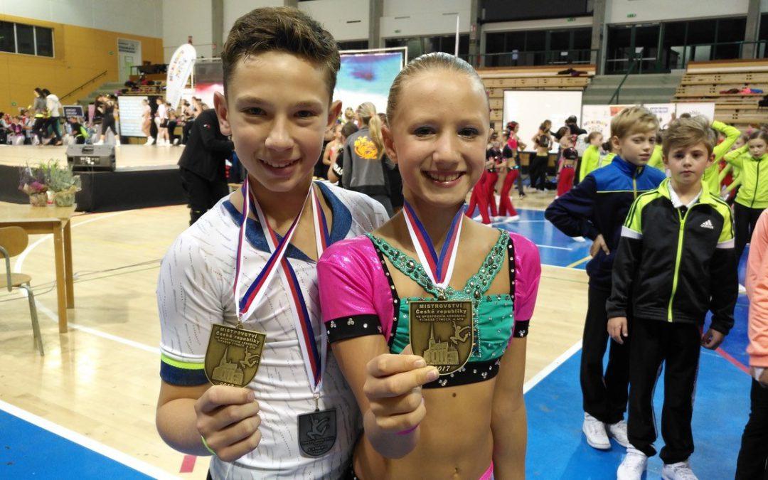 MV Team Univerzity Tomáše Bati se nominoval na mistrovství Evropy i světa