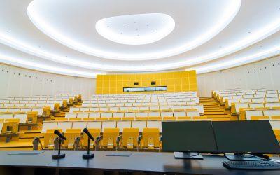 Vzdělávací komplex UTB se otevře zájemcům o studium i veřejnosti