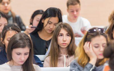 Letní školy pro zahraniční studenty