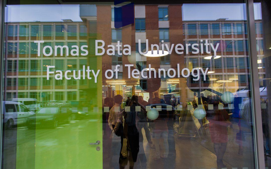 Univerzita má dva nové profesory