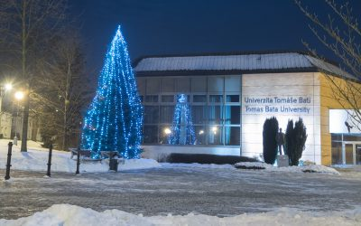 Rozsvícení vánočního stromku
