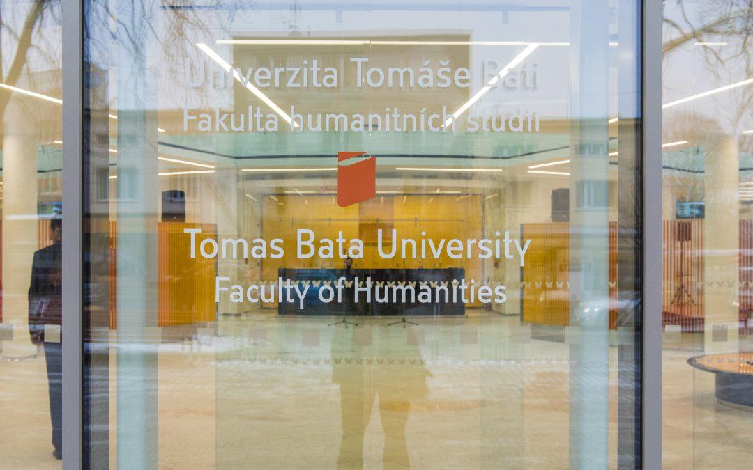 Fakulta humanitních studií se připravuje na děkanské volby