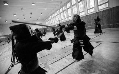 Nejlepší bojovník kendó