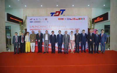 Zapojili jsme se do konsorcia evropských a asijských univerzit