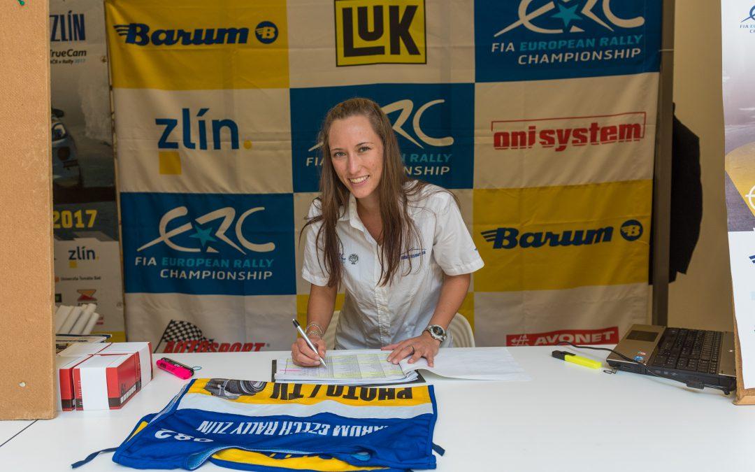 Tiskové středisko Barum Czech Rally Zlín bude opět v Univerzitním centru