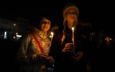 30. výročí Sametové revoluce na UTB ve Zlíně