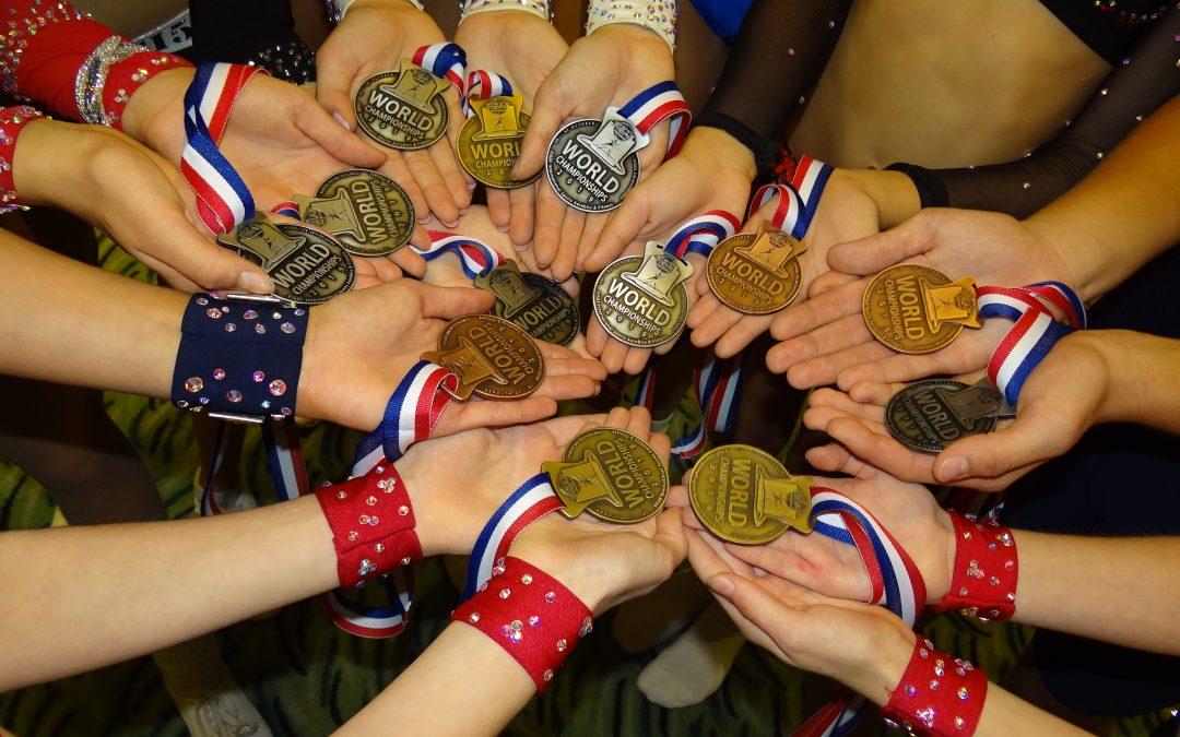 Úspěchy našich sportovců