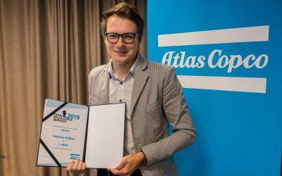 Absolvent FaME absolutním vítězem soutěže diplomových prací