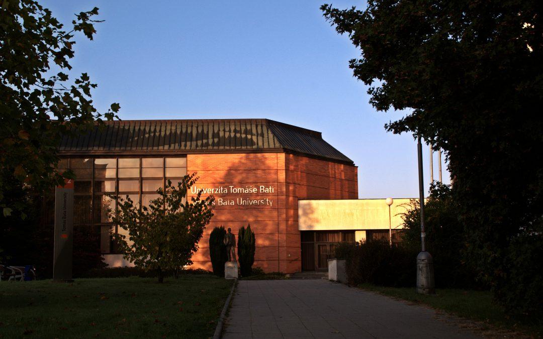 Univerzita Tomáše Bati obhájila pozici nejlepší české vysoké školy v oborech zaměřených na obchod, management, účetnictví a finance