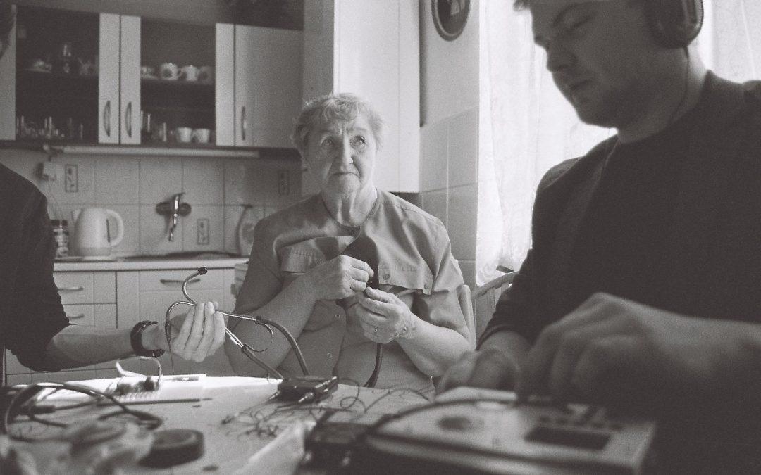 Srdce v rozhlasech opět rozbuší obce na Zlínsku