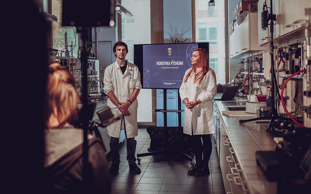 Zlínská Noc vědců letos netradičně – doma a online