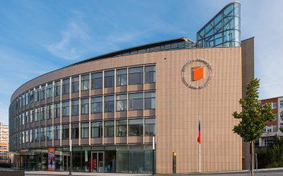 Univerzita Tomáše Bati ve Zlíně slaví 20 let