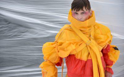 Ateliér Design oděvu představí své kolekce na Mercedes-Benz Prague Fashion Week
