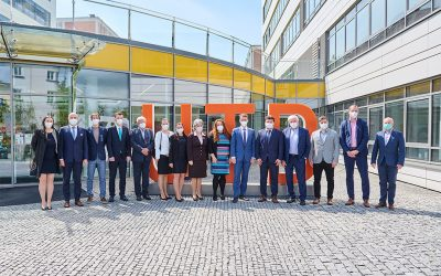 Univerzita chce intenzivněji spolupracovat se Zlínským krajem