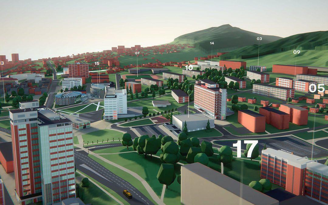 Microsite UTB získala prestižní světové ocenění